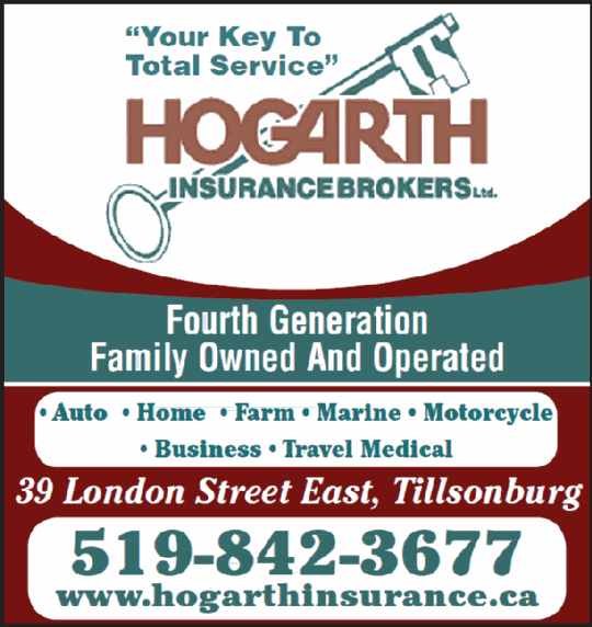 Hogarth Insurance Brokers