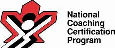 National Coaching Certification